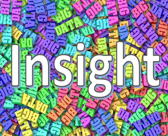 Big Data Insight Out