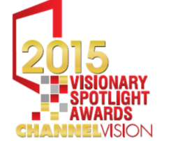 Channel vision award