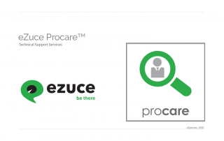 ProCare Technical Support brochure cover
