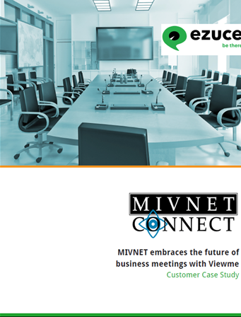 visual collaboration MIVNET