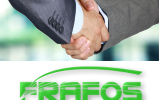 Frafos SBC partnership