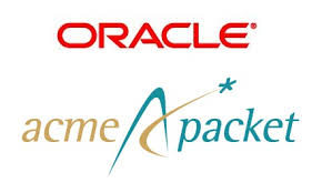 Oracle Acme Packet