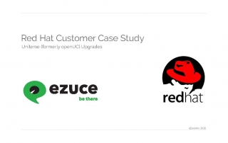 Red Hat Case Study