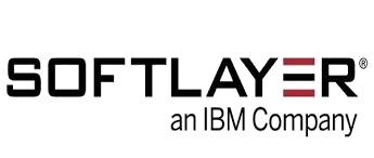 IBM SoftLayer logo