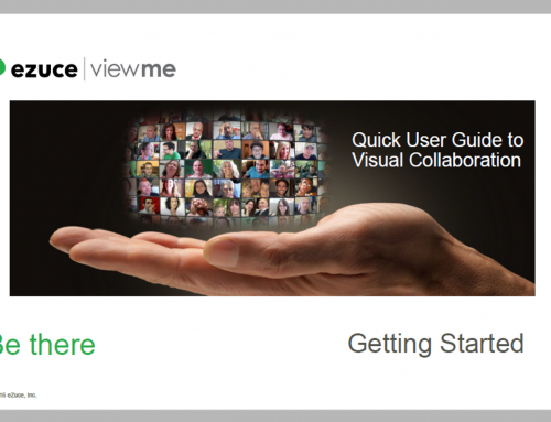Viewme Quick User Guide