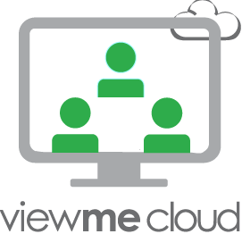 Viewme Cloud Video Conferencing