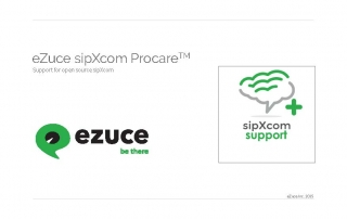 sipXcom Support Brochure