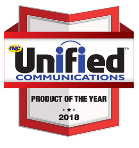 unified communications award